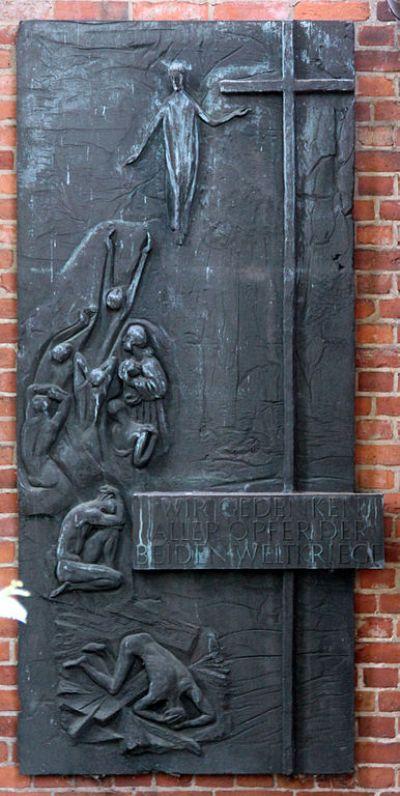 War Memorial Staaken