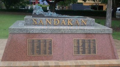 Memorial Death Marches Sabah