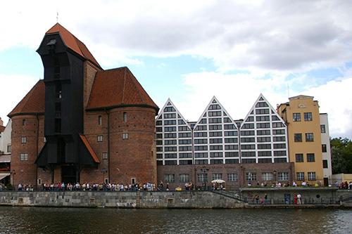 Nationaal Maritiem Museum
