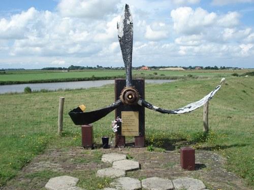 Lancaster Memorial Texel