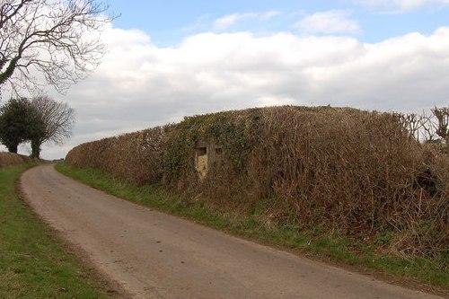 Bunker FW3/24 Avening