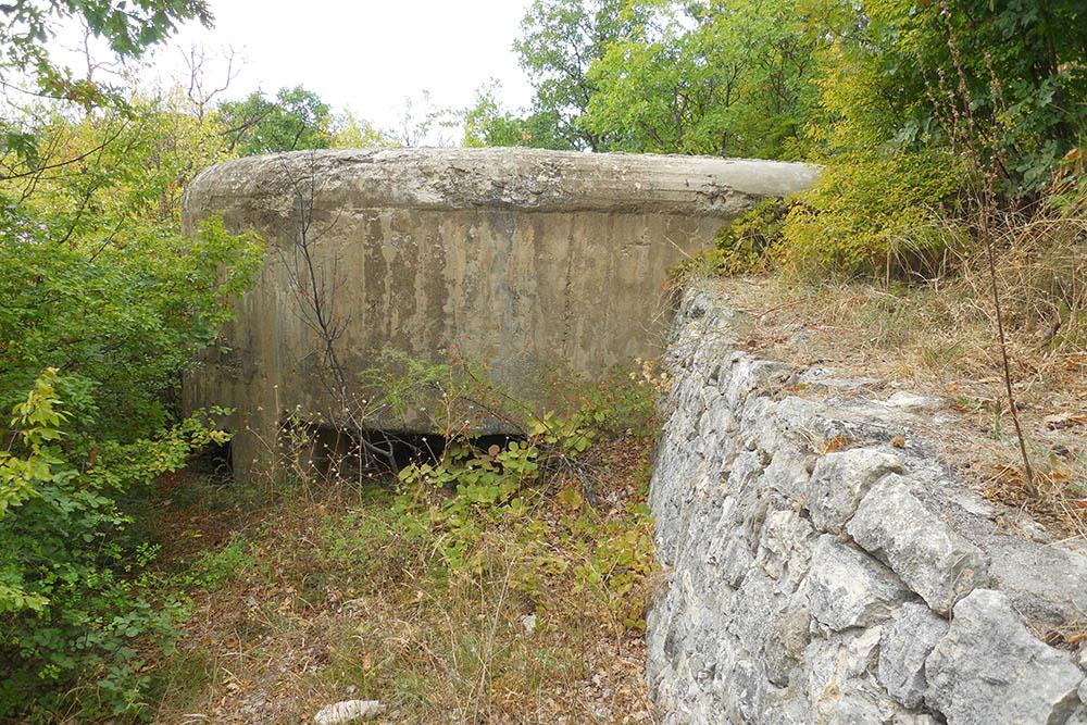 Bulgarian Bunker