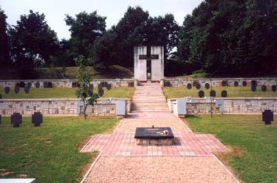 German War Cemetery Przemysl