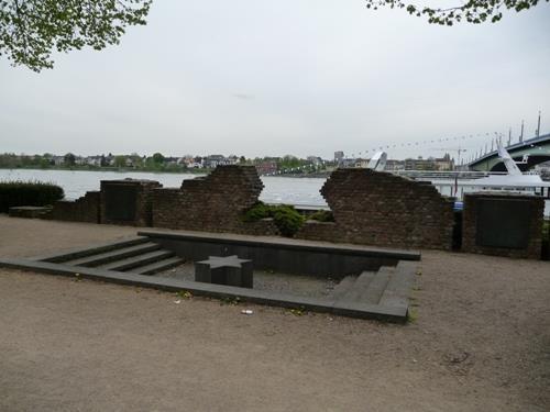 Monument Synagoge Bonn