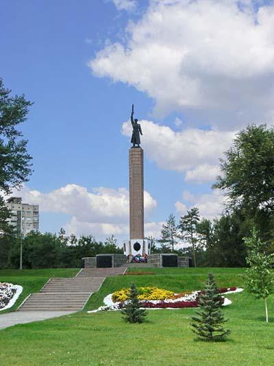 Monument 10e NKVD Divisie