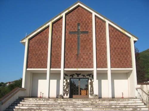 Chapel of Peace Narvik
