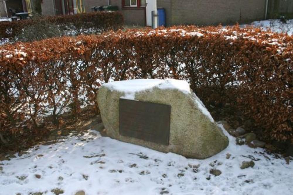 Jewish Memorial Vledderveen