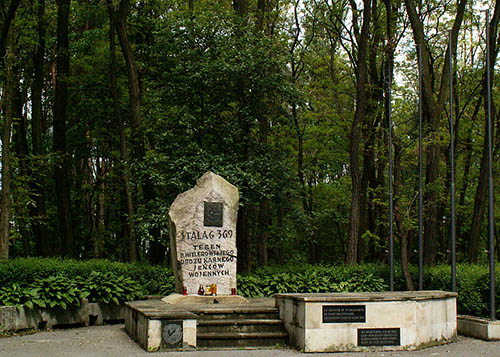 Monument Stalag 369