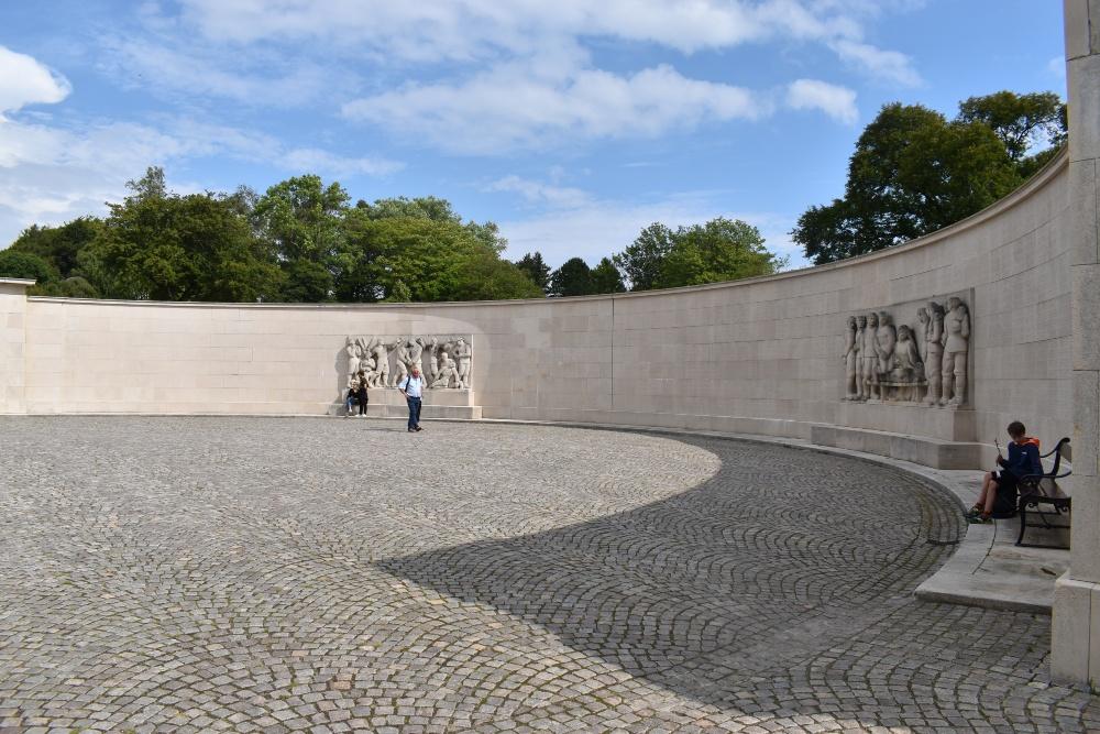 Nationaal Monument Deense Gevallenen 1914-1918