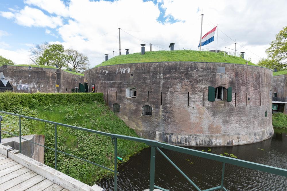 Vuren Fortress