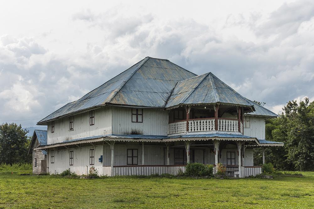 Rumah Besar Sedomon