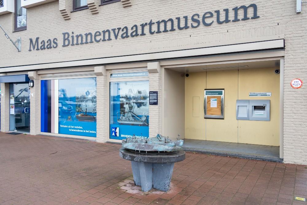 Monument 'Schepenkerkhof'