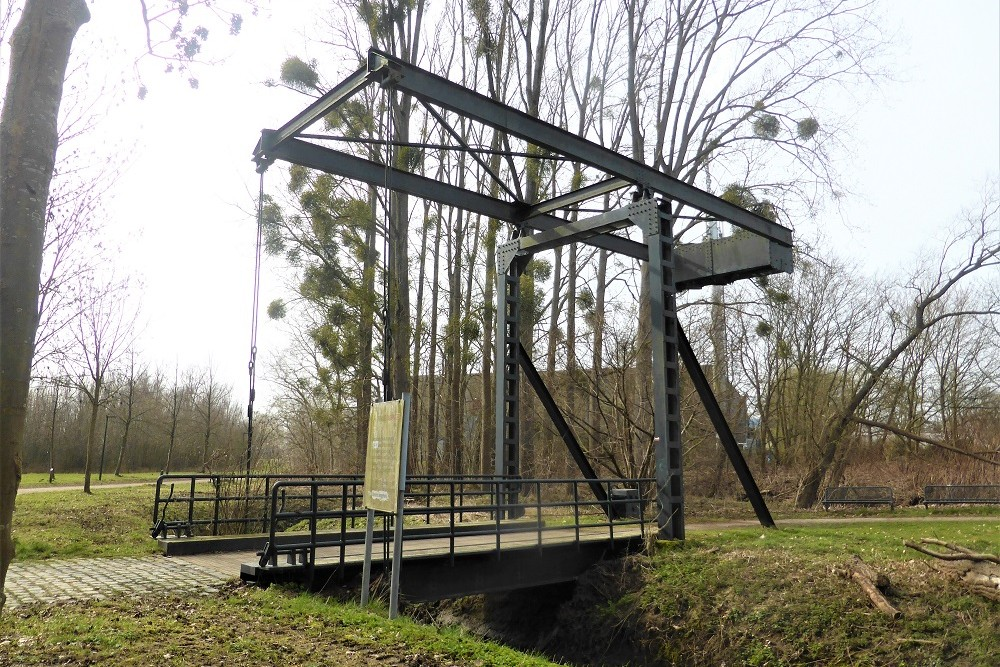Zwarte Hoekbrug Aalst