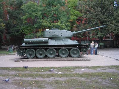 Historical Museum Kharkiv