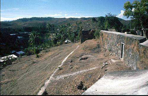 Fort Balibo
