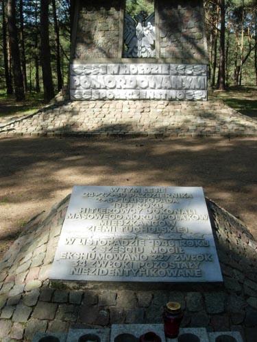 Executieplaats Rudzki Most