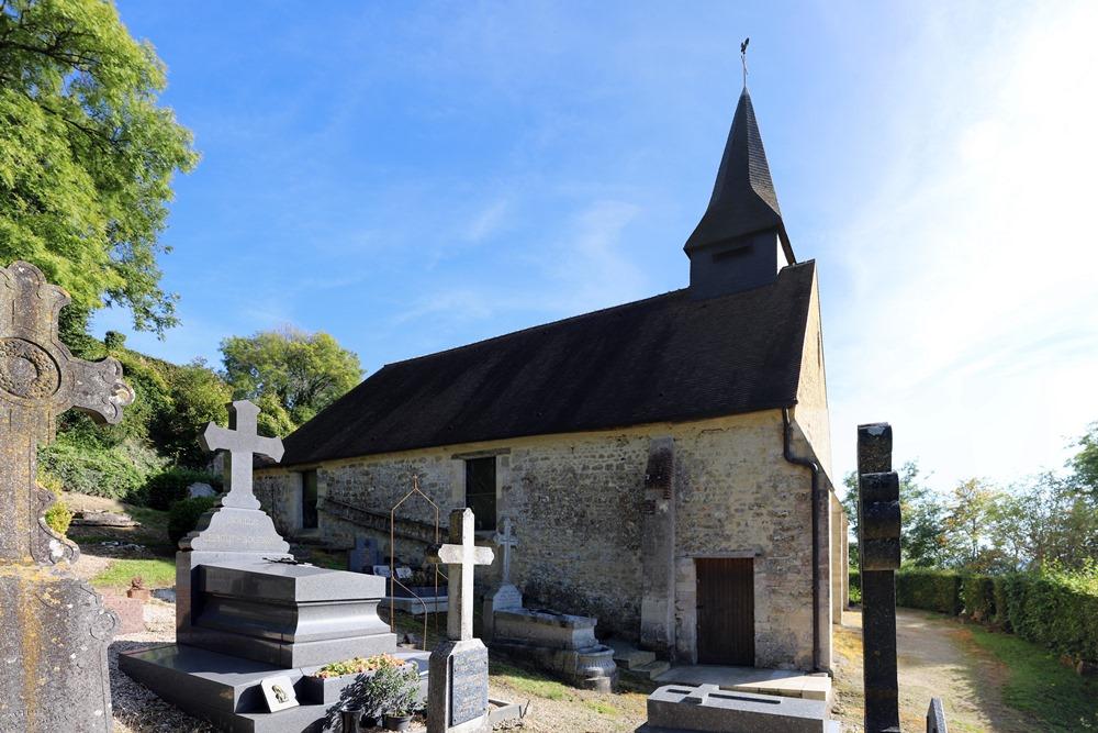 Kerk van Coudehard