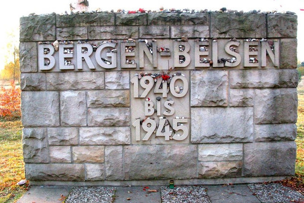 Concentration Camp Bergen-Belsen