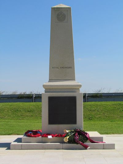 Monument Royal Engineers