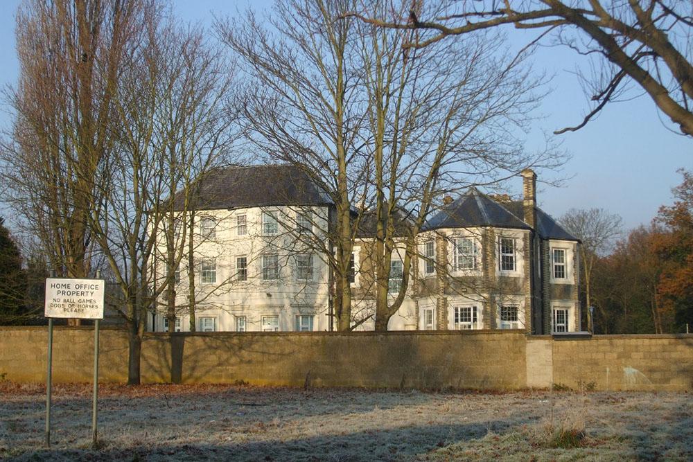 MI5 Establishment - Camp 020 (Latchmere House)