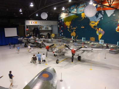 EAA AirVenture Museum