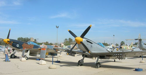 Israeli Air Force Museum