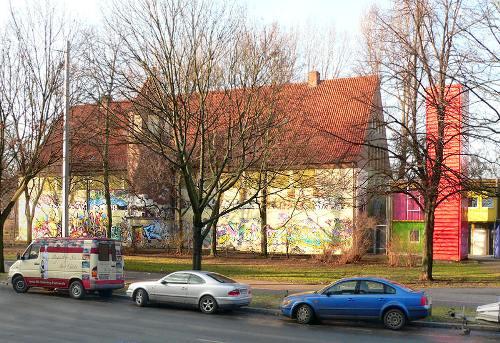 Air-Raid Shelter Welvenplatz