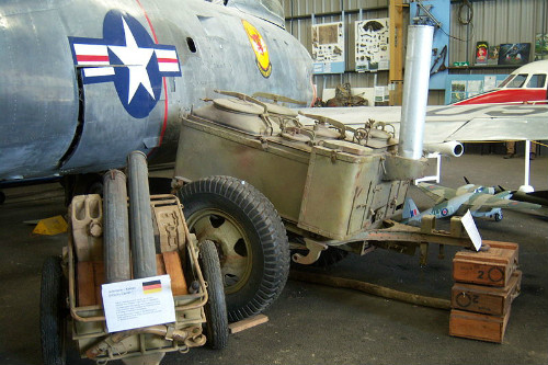 NELSAM: North East Air Sea and Land Museum