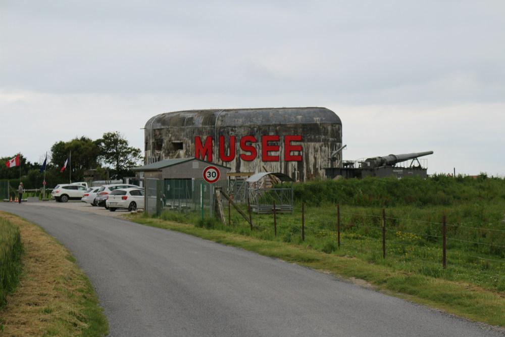Atlantikwall - Musée du Mur de L'Atlantique