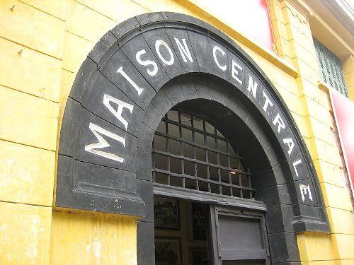 Hoa Lo Prison (Hanoi Hilton) Museum
