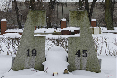 Mass Grave Civilian Casualties
