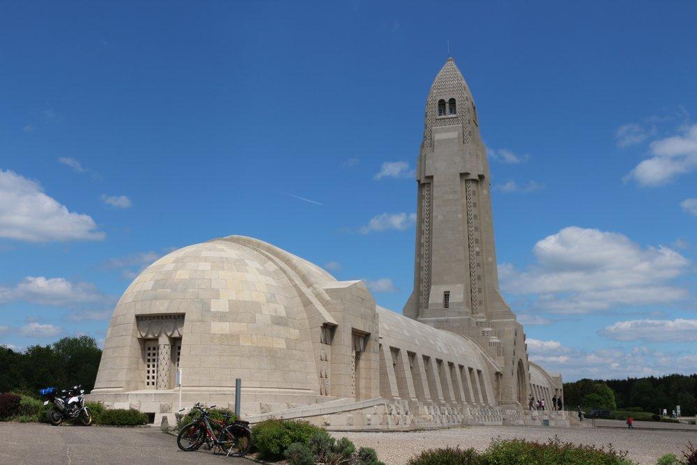 Ossuarium van Douaumont