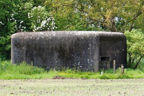 KW-Line - Bunker ML6