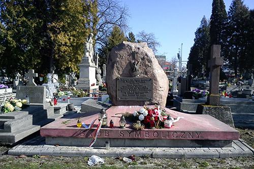 Symbolic Mass Grave