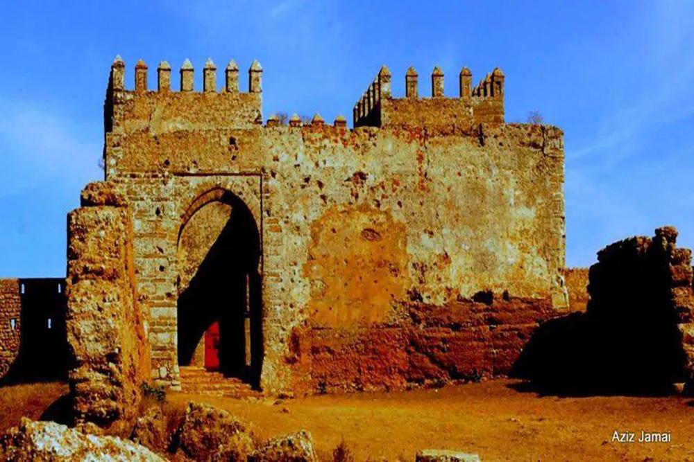 Fort Kasbah