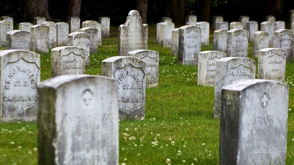 Military Cemetery Sackets Harbor