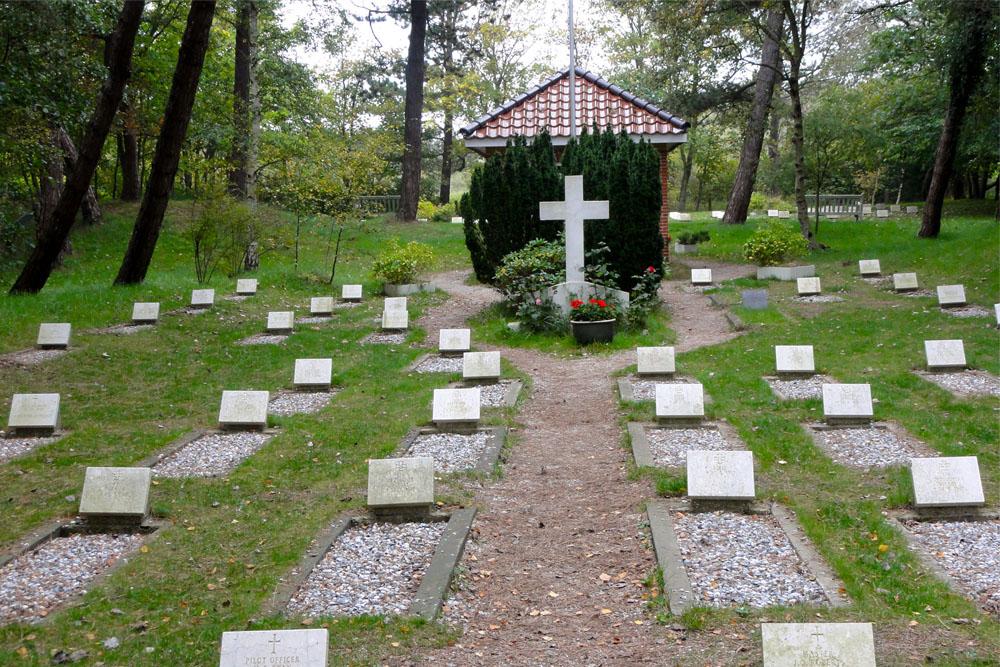 Poolse Oorlogsgraven Vredenhof