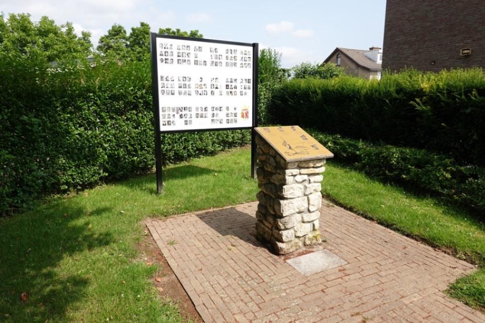 Indië-Monument Ubachsberg