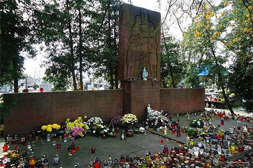 Memorial Children of Zamojszczyzna