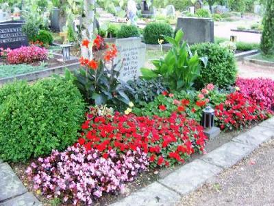 Duitse Oorlogsgraven Gielsdorf