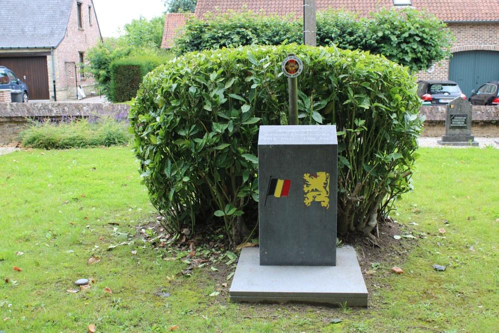 War Memorial Humelgem