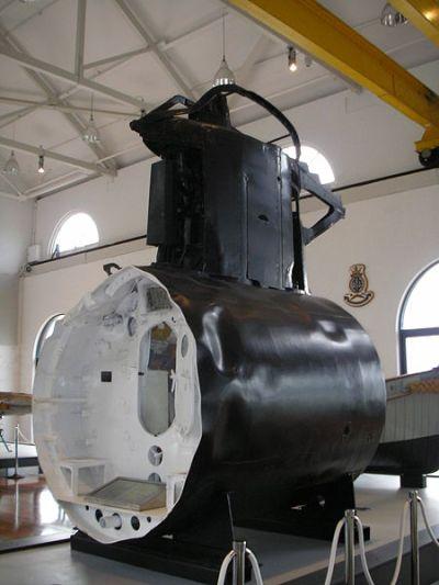 Royal Australian Navy Heritage Museum