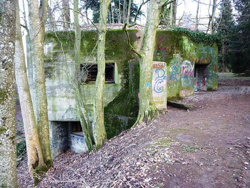 Limmatline - Festung Dietikon