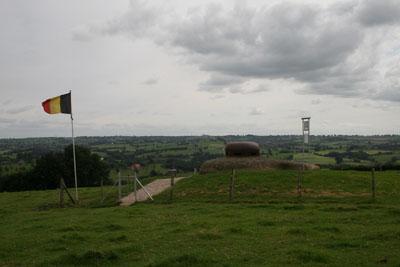 Observation Bunker MN18