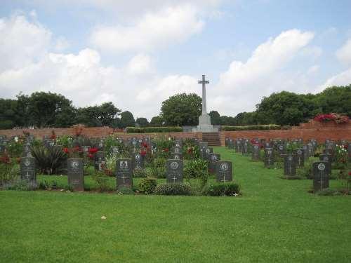 West Park Cremation Memorial