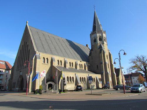 Sint-Martin Church Ardooie