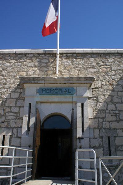 Mémorial du débarquement en Provence