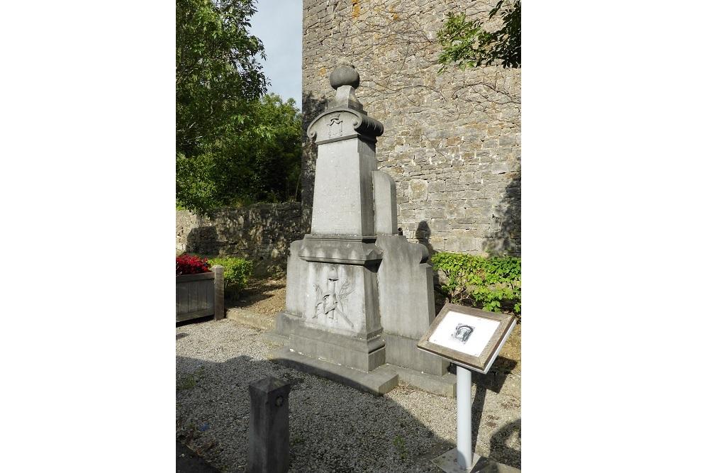 War Memorial Achêne