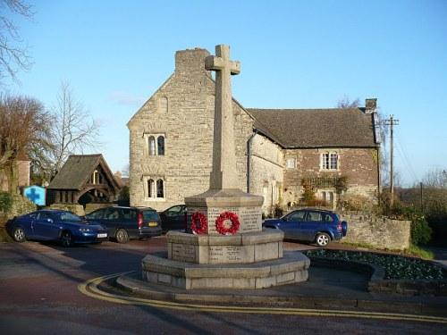 War Memorial Christchurch