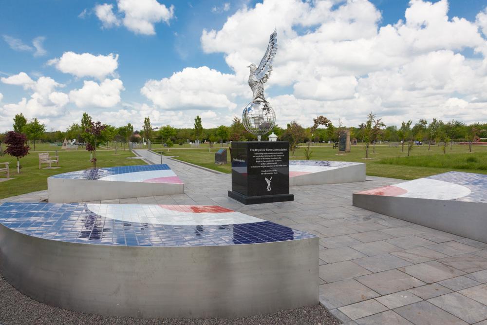Monument Royal Air Forces Association